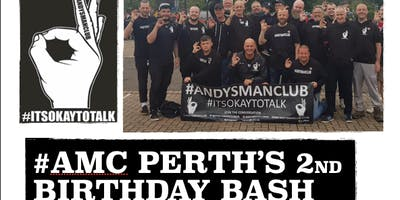#AMC Perth's 2nd Birthday Bash 2019