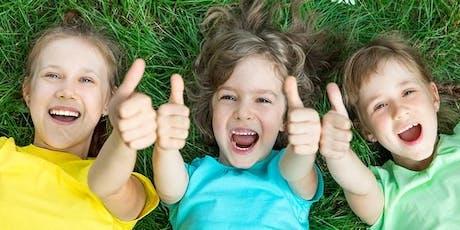 Ana Gomez: EMDR for Children & Youth - A 3-Day Advanced EMDR Workshop  tickets