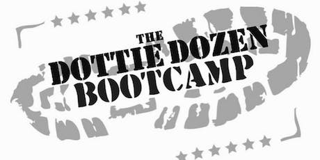The Dottie Dozen Bootcamp & Brunch tickets
