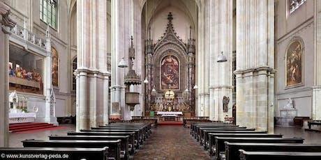 Klassische Konzerte in der Minoriten kirche Tickets