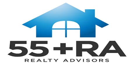 55+ Realty Advisor Designation Program - Working with Seniors as Clients - Peachtree Corners - 6 Hours CE tickets