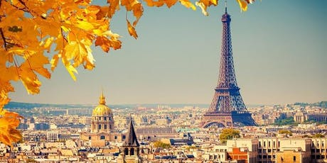 French (1B Post-Beginner) Term 4 Part-time Evening Course tickets