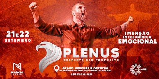 PLENUS - RJ 2019 - Imersão Ao Vivo PROMO