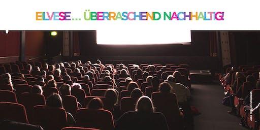 Nachhaltigkeits-Wochenende | Umwelt-Kino in der Kirche
