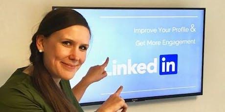 LinkedIn Workshop for Freelancers - Hasselt tickets