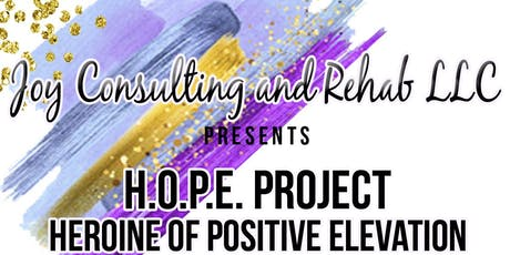 HOPE Project tickets
