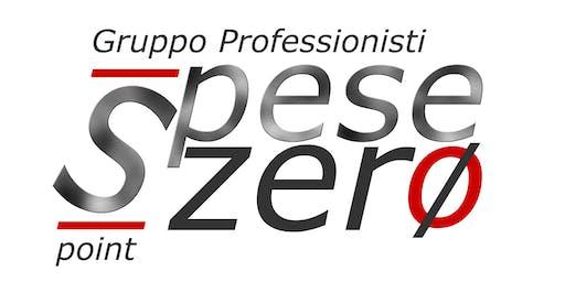 Lavora con noi - apri uno Spese Zero Point