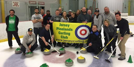 Introduction to Curling - September 14th