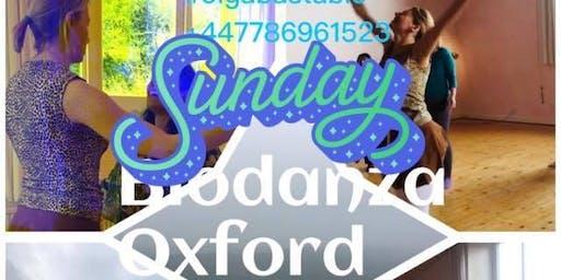 Biodanza Oxford, Tara Yoga Centre
