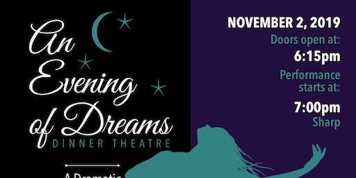 An Evening of Dreams