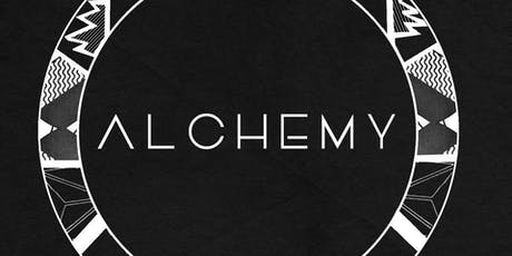 A L C H E M Y  18.08.19 tickets