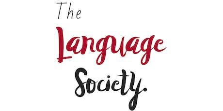 Language Exchange  biglietti