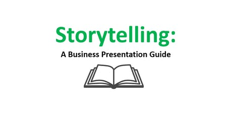 Storytelling: A Business Presentation Guide tickets