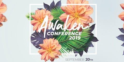 Awaken Women's Conference