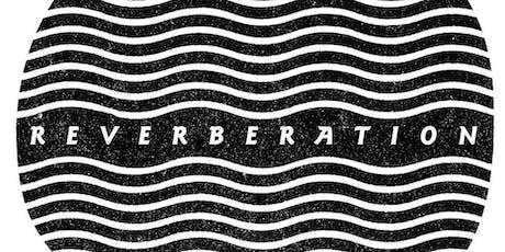 Reverberation Radio DJ set featuring Allah-Las tickets