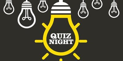 QUIZ NIGHT @ The Crown & Greyhound