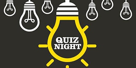 QUIZ NIGHT @ The Crown & Greyhound tickets