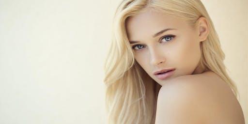 Blonding Hands-On | Matrix