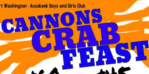 Cannons Crab Feast