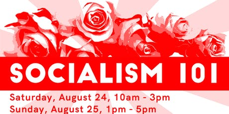 Socialism 101: Everything You Wanted to Know tickets