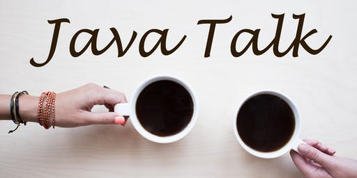 September Java Talk