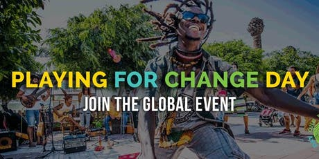 Playing For Change Day at The Taybank tickets