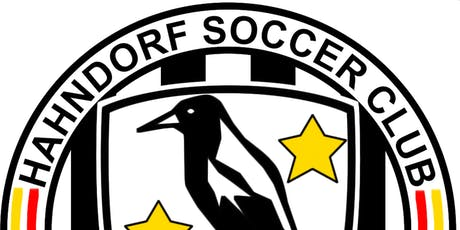 Hahndorf Soccer Club 40th Birthday Dinner tickets