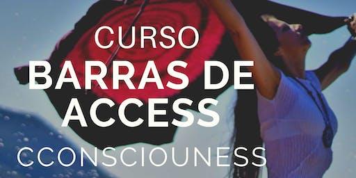 Curso Barras De Access