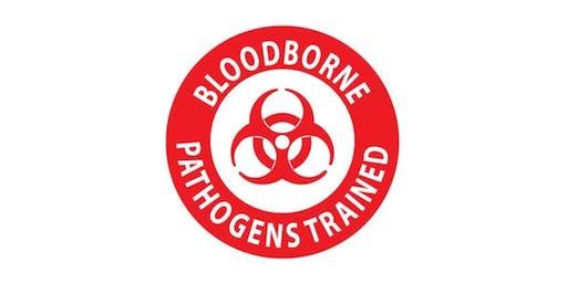 Bloodborne Pathogens (BBP) - American Heart Association