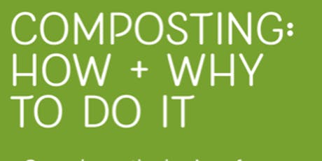 Composting: How & Why tickets