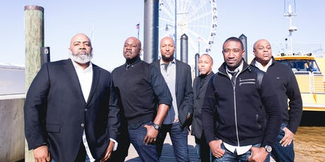 Expressions of Ministry and Soul Featuring Restored Vocal Band tickets