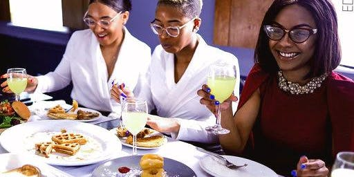 Day Dreams: A Networking Brunch Series for Black Women
