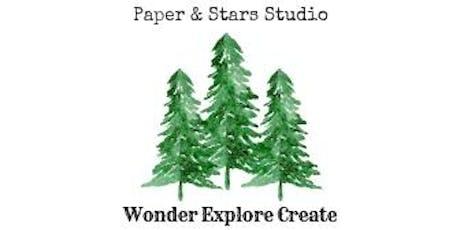 Wonder Explore Create tickets