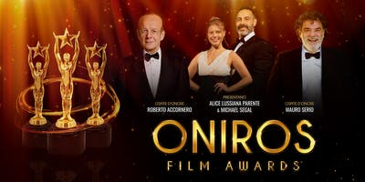 Oniros Film Awards® 2019
