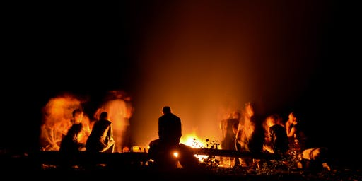 Fire, Feasting, Friendship