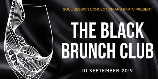 The Black Brunch Club