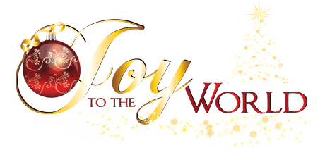 Joy to the World  - Saturday Matinee Dinner & Show tickets