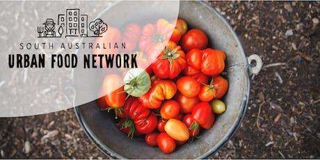 Urban Food - Film Night and Potluck Dinner tickets