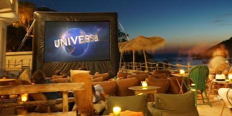 Cinema at Los Enamorados: Mamma Mia Here we go again tickets