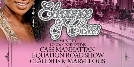 Elegance & Class