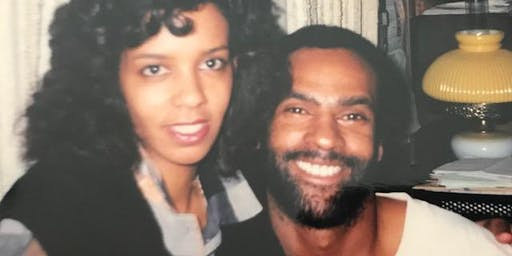 Dr. Huey P. Newton: Husband, Soulmate & Father