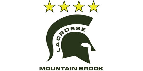 Mountain Brook Lacrosse Fundraising Social tickets
