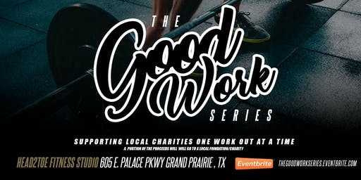 The Good Work Series