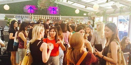 ***Women ONLY Professional Networking & Sharp Talks @ PhD Rooftop-Downtown Dream Hotel***