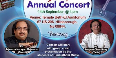 Raag-Rang Annual Concert 2019