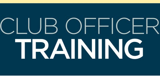 Ottawa Club Officer Training / Formation des Officiers de clubs (Div C & D)