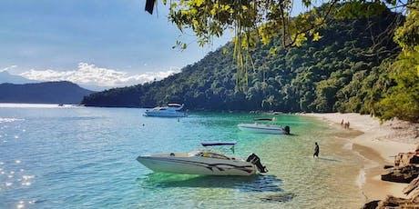 LOTADO Ilha da Gipoia tickets