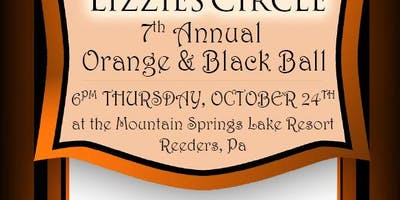 7th Annual Black and Orange Ball