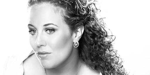 An Evening of Art Songs and Arias with Sara Emerson, soprano