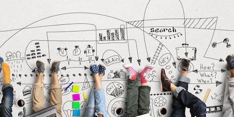 """Sprint-Workshop """"Einführung in Innovationsmethoden"""" Tickets"""